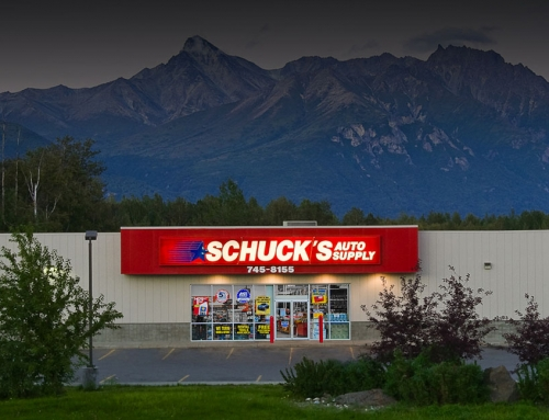 Schuck's