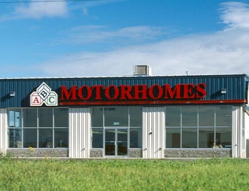 ABC Motorhomes